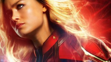 A Captain Marvel To Call Your Own