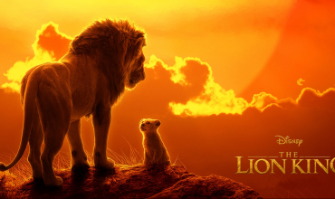 Musings on The Lion King