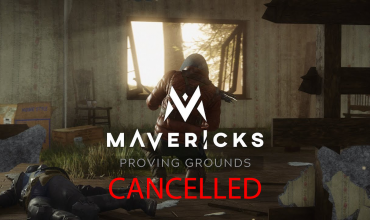 Mavericks: Proving Grounds' Developer Goes Under