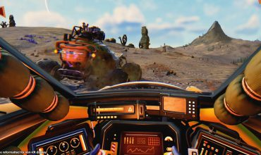 No Man's Sky beyond Trailer release