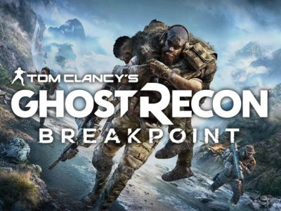 Ghost Recon: Breakpoint – Not the Worst