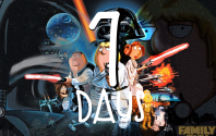 Tim's Star Wars Countdown #1 – We Have a Bad Feeling About This