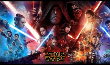 Tim's Star Wars Countdown #7 – Oh My Dear Friend, How I've Missed You