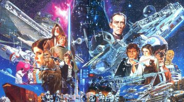 Tim's Star Wars Countdown #6 – A Long Time Ago…