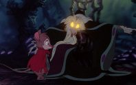 Happy Chinese New Year: The Secret of Nimh