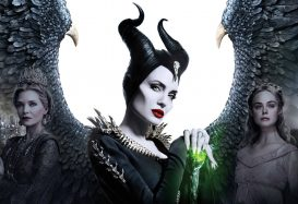 Maleficent: Mistress of Evil (the Blu-ray Edition)