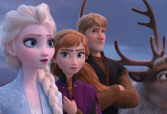 8 Reasons you need to add Frozen 2 to your collection