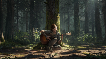 The Last of Us Part II – Early Impressions