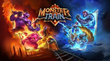 All aboard the Monster Train!