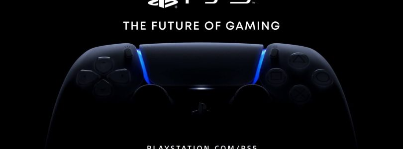"""The Future of Gaming"" according to the PS5"
