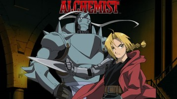 Fullmetal Alchemist gets the live action treatment!