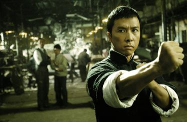 Ip Man Trilogy unboxing & Review