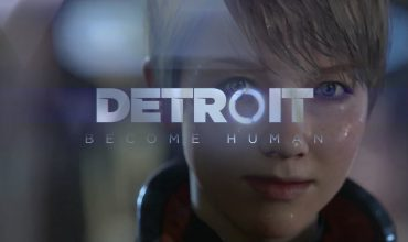 Quantic Dream's new E3 teaser video for Detroit: Become Human