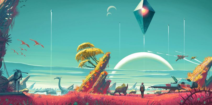 Games yet to come out this year that you should be excited for!