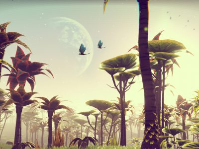5 Things I Love About No Man's Sky & 1 Thing I Don't