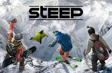 Steep and For Honor!