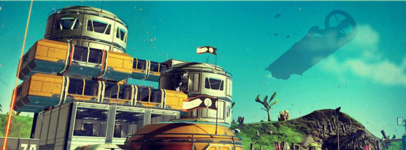 No Man's Sky Update!