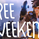 Overwatch Free Weekend!