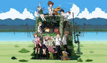 Digimon Adventure tri. (Part 1: Reunion)