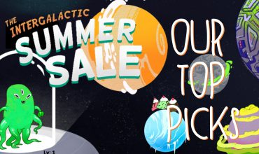 Our Steam Summer Sale 2018 picks!