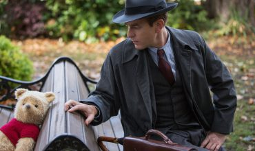 Christopher Robin: Bring your Hankies and Balloons