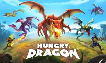 Hungry Dragon: Eating Humans is Fun!