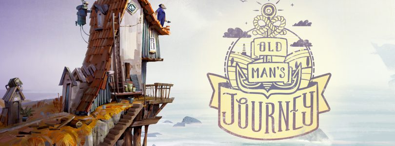 Old Man's Journey: Vacation-Mode Activated