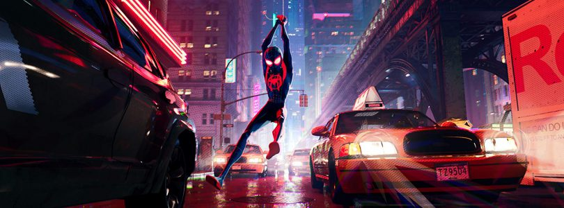 Spider-Man: Into the Spider-Verse – Ashton's Thoughts