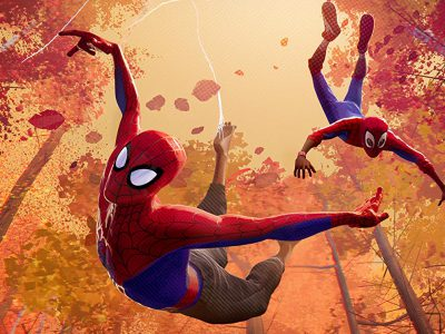 Spider-Man: Into the Spider-Verse – Sarah's Thoughts