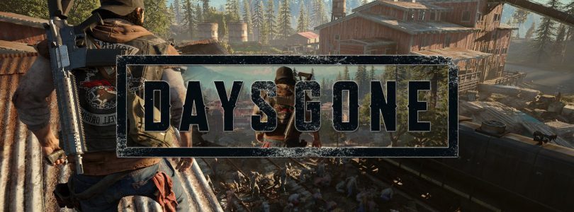 Days Gone – First Impressions