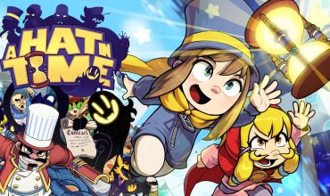 A Hat in Time is well worth your time