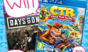 PriceSpy reveals the games most of you have been peepin' on in June! (spoiler alert – Sony CLEANS UP!)
