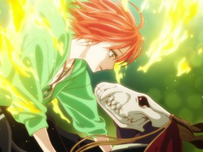 The Ancient Magus' Bride – Part Two