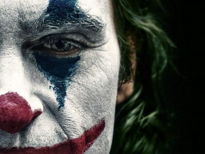 Joker – Ashton's Favourite movie OF ALL TIME