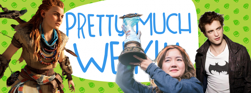 China puts a curfew on gaming and Blizzcon's first woman winner!!