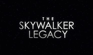 The Skywalker Legacy: Taking One Last Look Sir, At My Friends