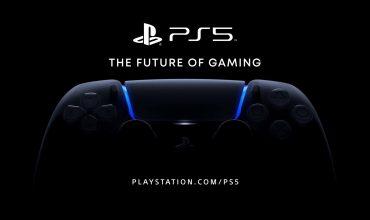 """""""The Future of Gaming"""" according to the PS5"""
