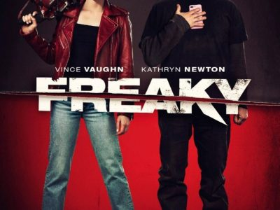 Freaky *spoiler free* Review